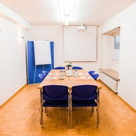 Book a conference room - Hotel Martinihof