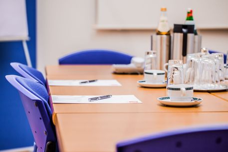 Conferences at the Hotel Martinihof in Münster - Book a meeting room!