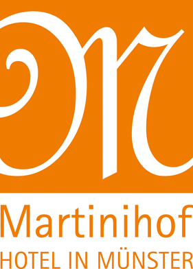 Logo Hotel Martinihof in Münster